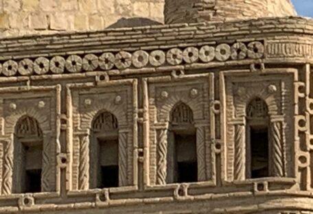 Mausoleum of Ismail Samani