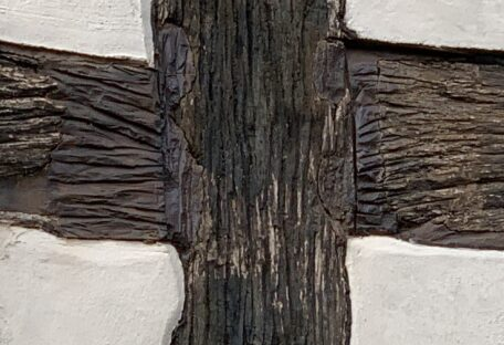 Resin Repairs on Historic Timber-Frames - A Ticking Bomb..?