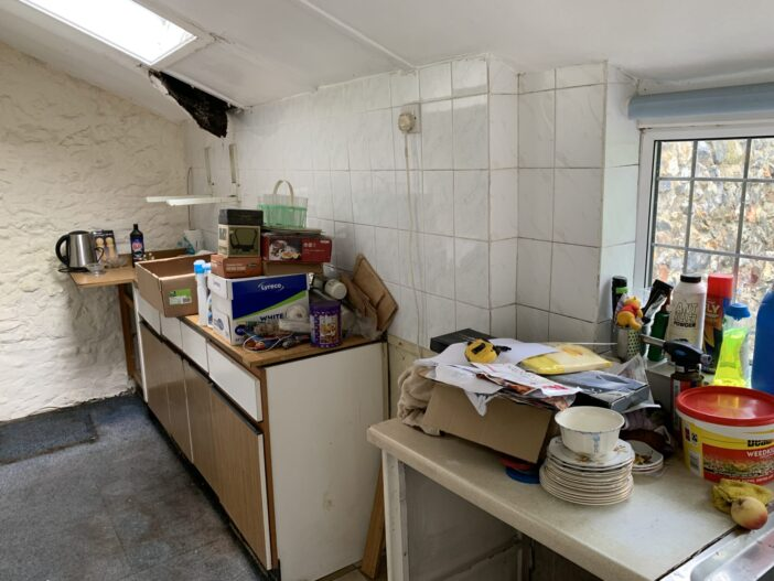 Potential Deal-Breakers when buying a Listed Building