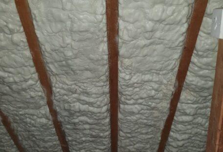 Spray Foam Insulation Products